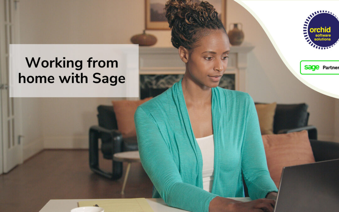 3 Tips on Working Remotely with Sage